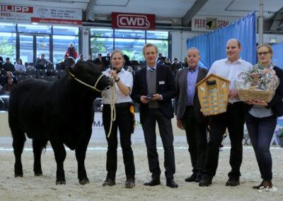 392 192 Sieger DE 03 607 56831 Lukas Luca Heinrich-Werner Brockmann Hessisch Oldendorf
