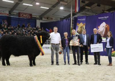 476 225 Sieger Miss Verden DE 03 594 94337 Queenella Beluga Wiechering-Sudmann,Anke 49356 Diepholz,Wetscher Str. 1